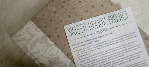 Electrofork- The ketcbook Project 2011
