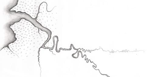 a pencil map
