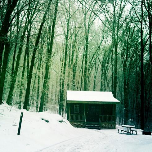 cabin_march