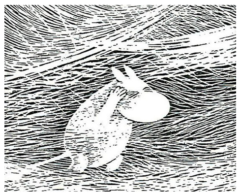 moomintroll midwinter