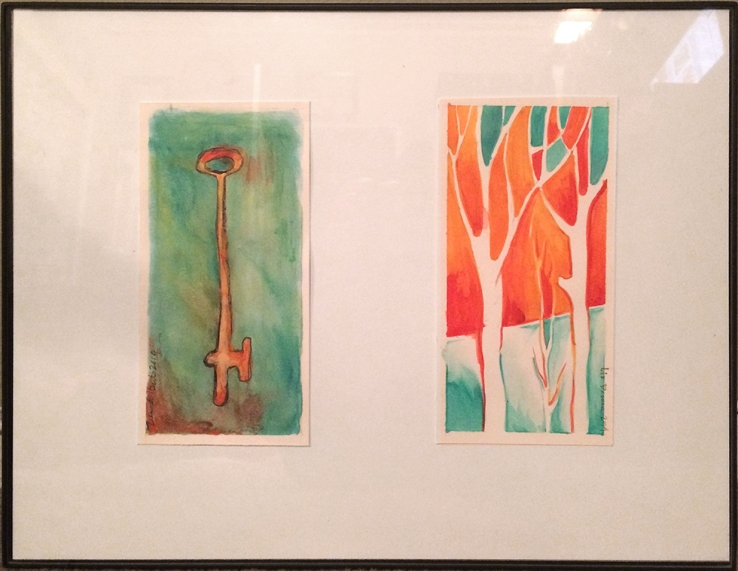 Two_framed_Paintings