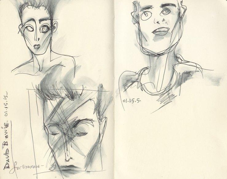 sketches Jan 15