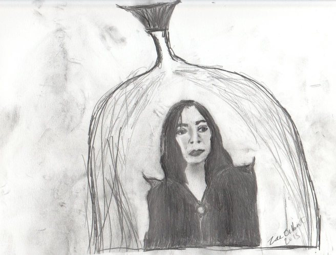 Liz, by Zac
