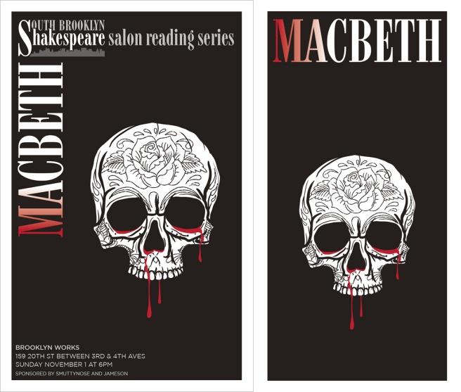 South Brooklyn Shakespeare's Macbeth