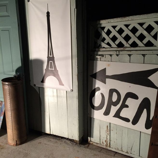 Little French Flea Market, Gowns