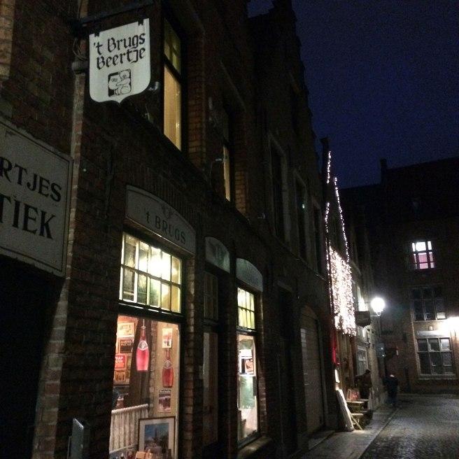 Bruges Biertje