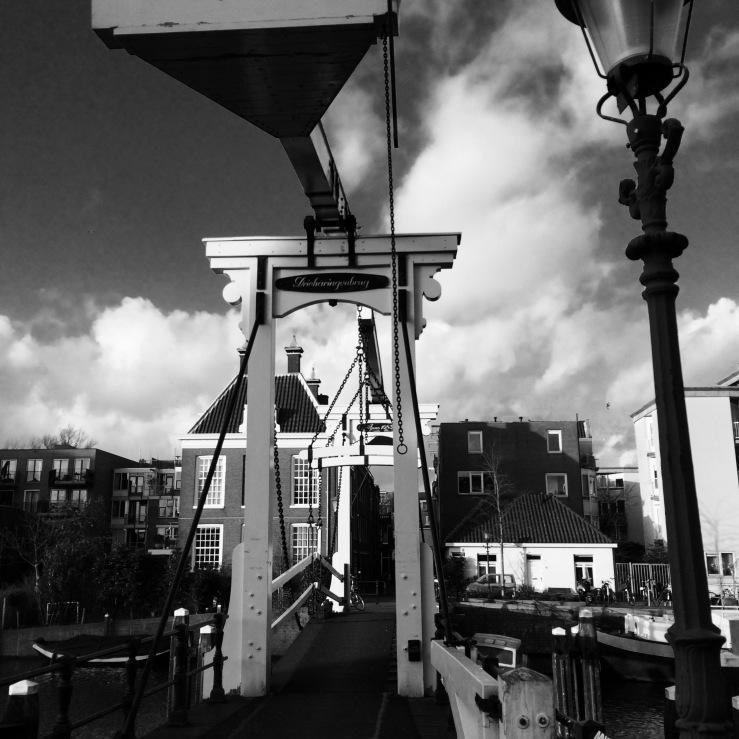 Bridge to Prinseneisland