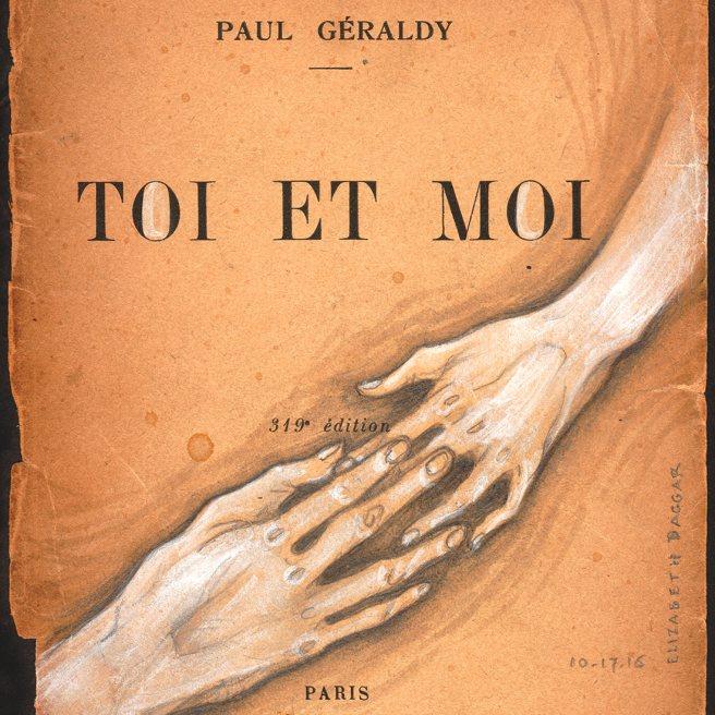 Toi et Moi title page