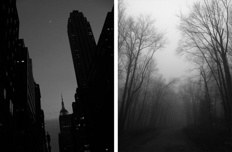 photographs by Elizabeth Daggar