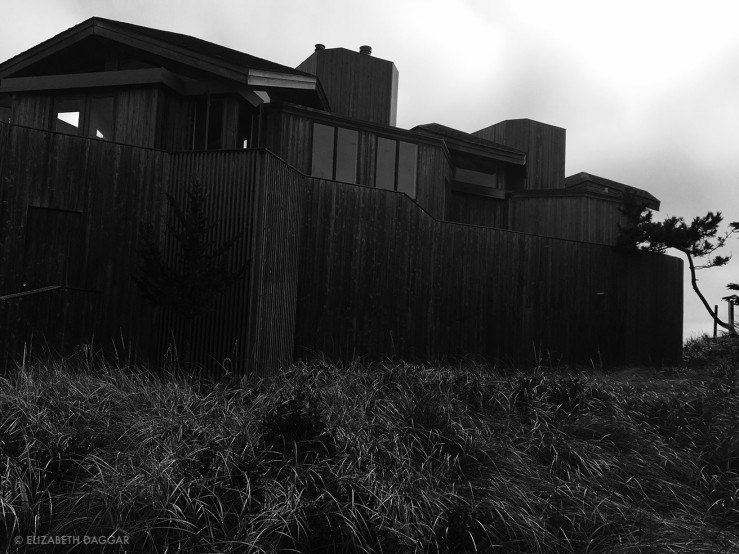A Fire Island Pines beach house