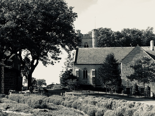 Church on Governors Island