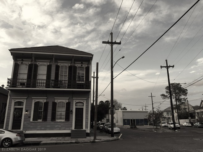 A corner in the Marigny, NOLA